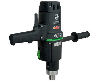 EHB 32/4.2 R/RL powerful hand-held drilling motor