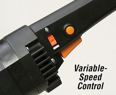 Electric Hacksaw Variable Speed Dial