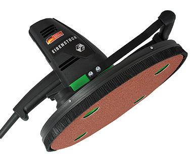 EWS 400 Insulation Board Sander