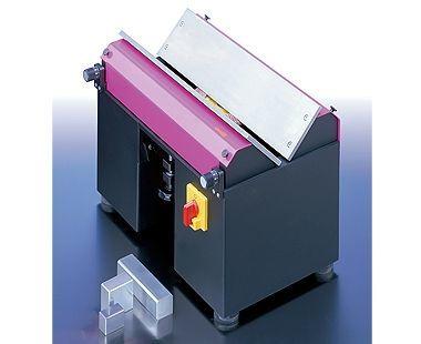 Máquina de desbarbado y biselado de precisión estacionaria ROLEI® PEF 500