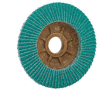 Plantex® Cool Top Flap Disc