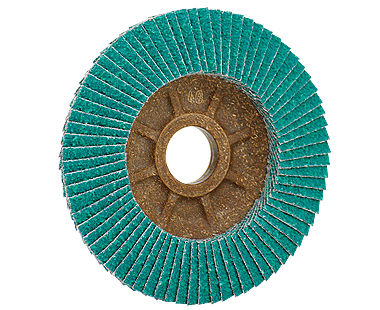 Plantex® Cool Top Flap Disc