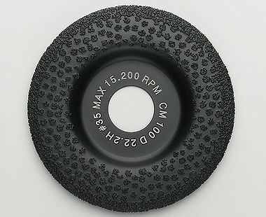 Reduced Sparking EB Combination Wheels