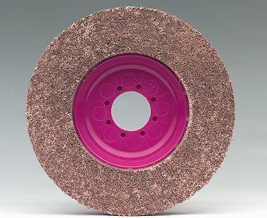 versatile fleece disc