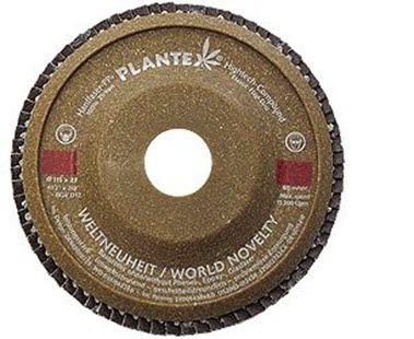 Plantex® Flap Discs