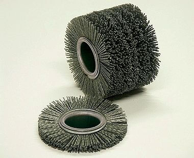 PTX Bristle Wheels