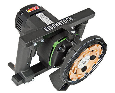"""5"""" Concrete Grinders - 16 AMP with Dust Extraction"""