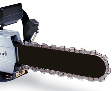 Model CS 566110 Hydraulic Concrete Chain Saw