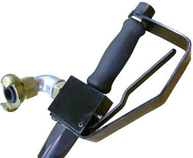 LPS55 handle