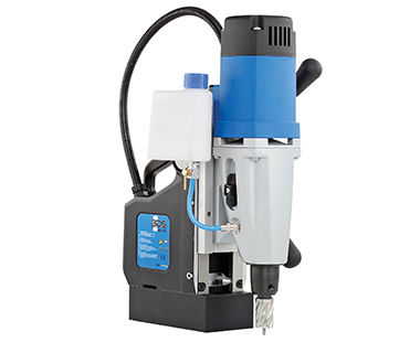 MABasic 400 Portable Magnetic Drill