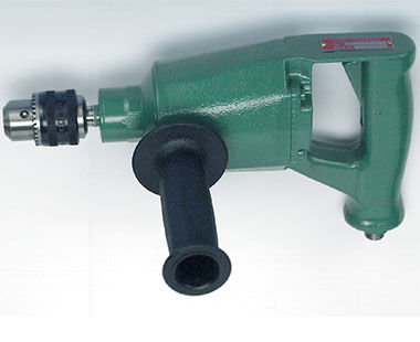 Pneumatic D-Handle Drills