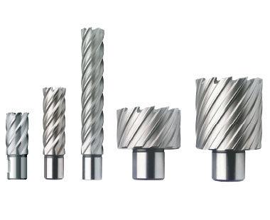 6-Series Unibroach® HSS Stack Cutters
