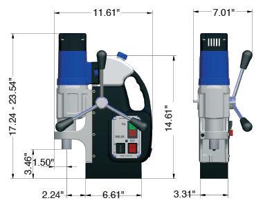 MAB 485 diagrama