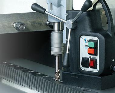 MAB 525 Production Application