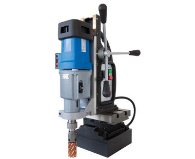 MAB 825 KTS Portable Magnetic Drill