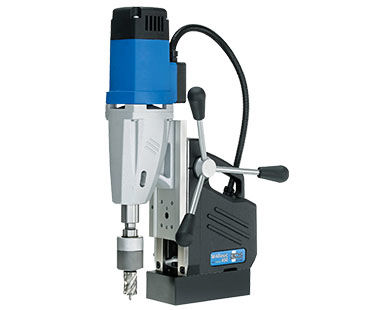 MABasic 450 – Two-Speed Portable Magnetic Drill