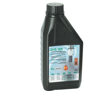 ZHS 006-Aceite de corte (cuarto de galón)