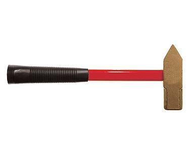 Martillo de mecánico de peña