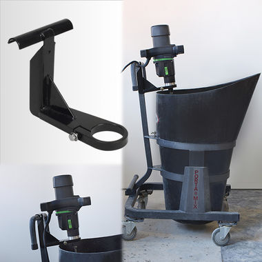 pelican clamp and accessories