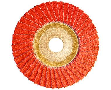 Plantex® Ceramic Flap Discs