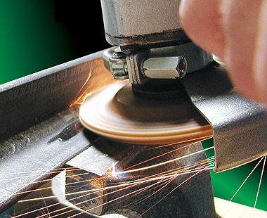 Plantex® Universal Flap Discs Grinding Weld