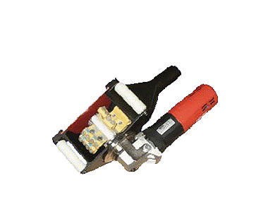 "2"" Hand-Held Scarifier with C-Flaps"