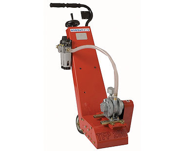 TFP 200 Floor Scarifier - Air