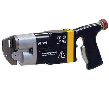 PL 905 inside trigger