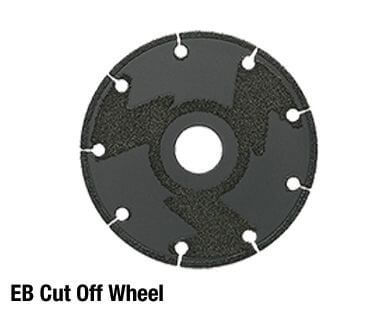 EB Cut Off Wheel