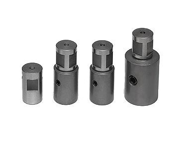 Tap Collet Set included
