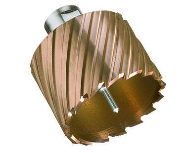 Cortadores BLINDADOS de TiAlN de la serie 8 Métricos