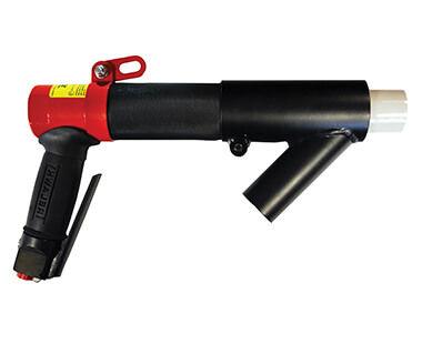 VL203Ex needle scaler