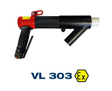 VL303Ex needle scaler