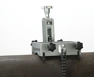 ZRO 250 Pipe Clamp