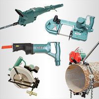 Portable Metal Cutting Saws