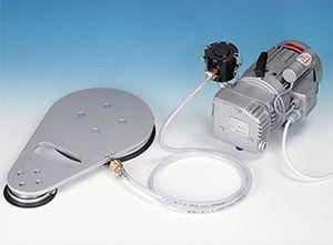 ZAV 410 Vacuum Plate