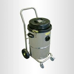 air powered vacuums