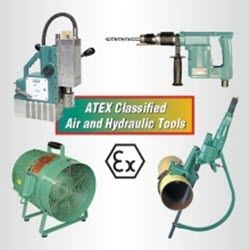 atex power tools