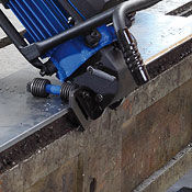 Portable Beveling machines