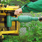 corner drills for metalworking