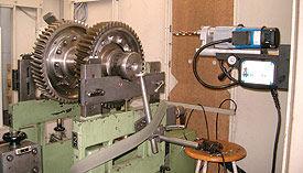 taladro magnético personalizado
