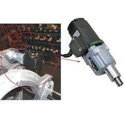 custom designed motors