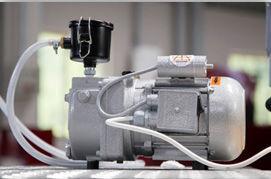 ZAV Vacuum Plate Pump