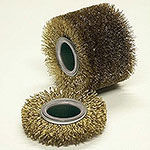PTX Special Brushes for Metals, Wood & Hard Plastics