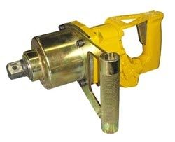 hydraulic impact wrenches