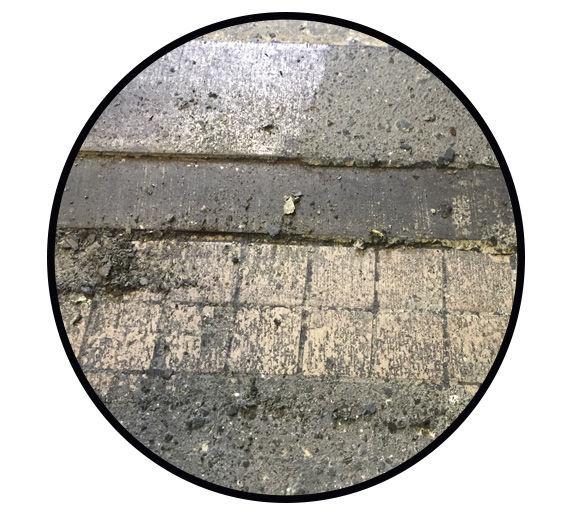 Trelawny light long reach tire rubber progress