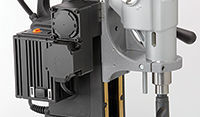 Motor de alimentación automática MAB 1300