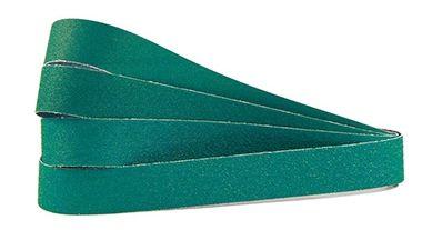 Zirconium Abrasive Belts for PIPE-MAX and Gladius