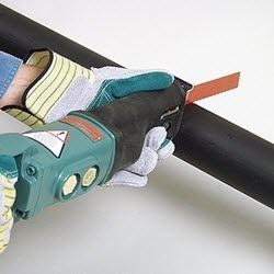 pneumatic reciprocating saws
