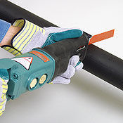 Hydraulic Reciprocating Saw